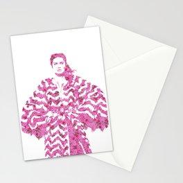 Chevron: Fashion Stationery Cards