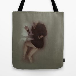 LULLABIES IN THE ABYSS Tote Bag