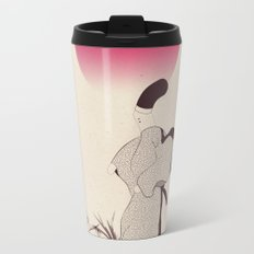 k a b u k i a c t o r Travel Mug