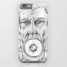 caucasian Slim Case iPhone 6s