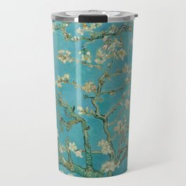 Almond Trees - Vincent Van Gogh Travel Mug
