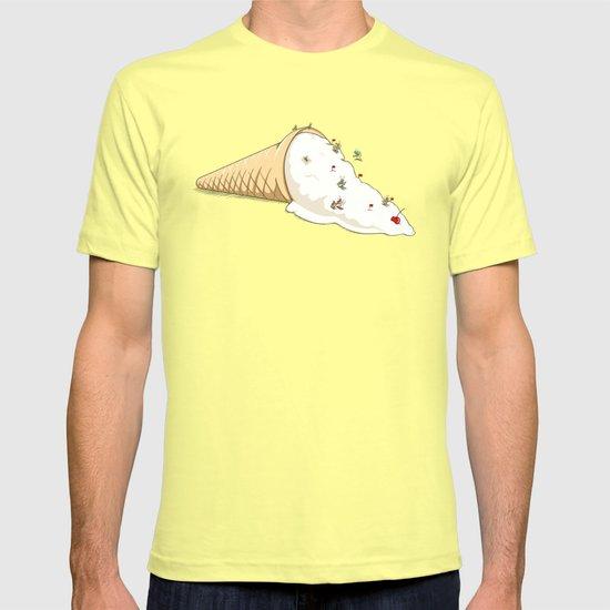 Ant Ski T-shirt