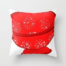 BYOC Throw Pillow