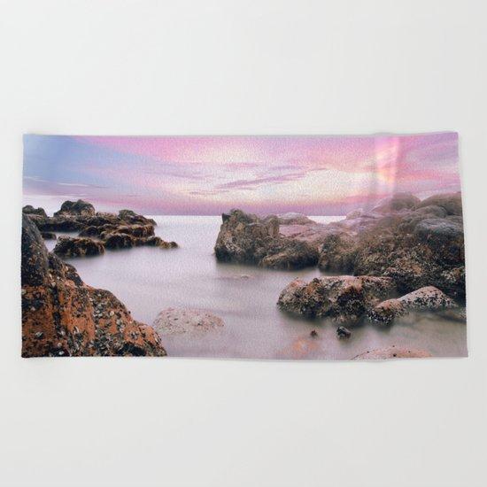 Phan Thiet Beach Towel
