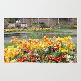 Spring Garden Rug