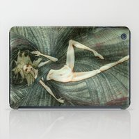 depeche mode iPad Cases featuring Sleeping mode by ChillinRabbit