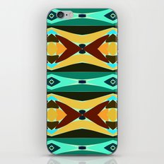 Midwest iPhone Skin