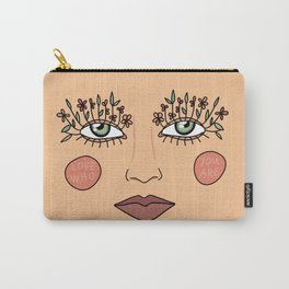 Love Who You Are Carry-All Pouch