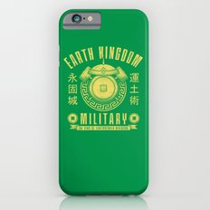 Earth is Strong Slim Case iPhone 6s