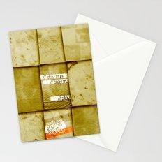 art 2 Stationery Cards
