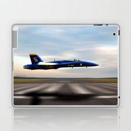 Blue 5 Laptop & iPad Skin