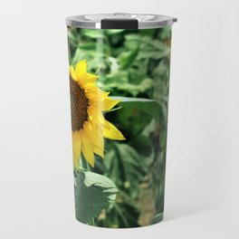 Flower No 6 Travel Mug