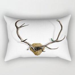 King Henry VIII Rectangular Pillow