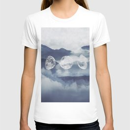 Moon Hills T-shirt