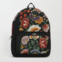 Plant a garden Backpack