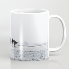 Sandbar Meetup Coffee Mug