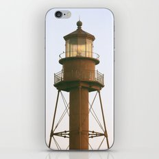 Lighthouse iPhone Skin