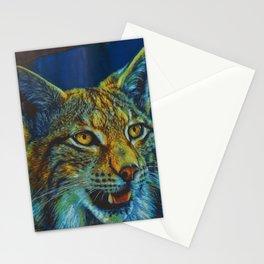 Lynx II Stationery Cards