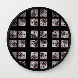 Cup of Joe - Greek Style Wall Clock