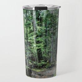 Nature Landscape Forest Trail Travel Mug