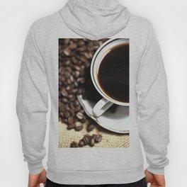 coffee cup Hoody