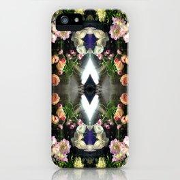 NIGHT CRAWLER II iPhone Case