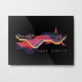 DOWNLOAD Metal Print