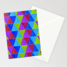 Aztec 5# Stationery Cards