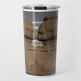 Goblin Valley, Utah Travel Mug