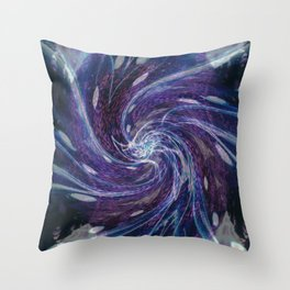 DreamState Throw Pillow