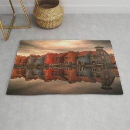 Groningen houses Rug