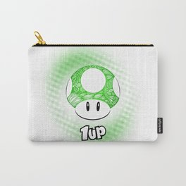 1-UP from Mario Carry-All Pouch