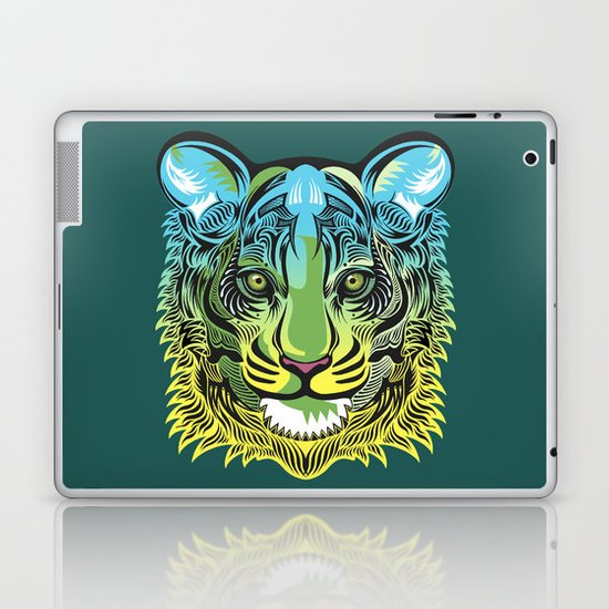 Nocturnal Predator Laptop & iPad Skin