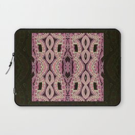 Roses and Sage Laptop Sleeve