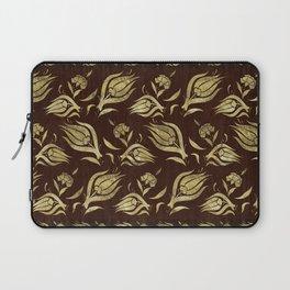 Turkish tulip pattern 6 Laptop Sleeve