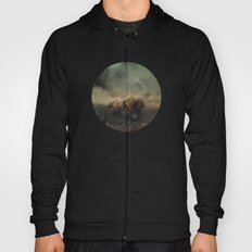 Besetting sin of progress Hoody