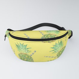 pineapple juice Fanny Pack
