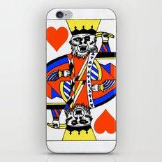 King Kong iPhone Skin