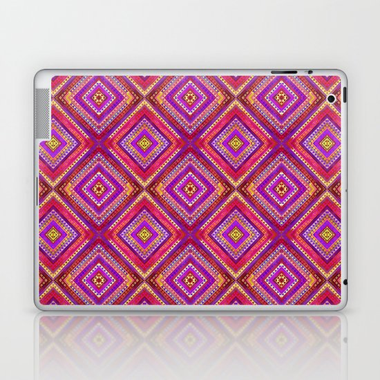 Tempo 5 Laptop & iPad Skin