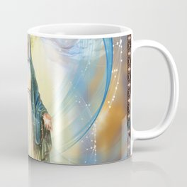 Divine Mother Coffee Mug