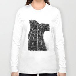 Hardfork 2018-07-12 Long Sleeve T-shirt