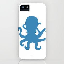 Octopuss iPhone Case