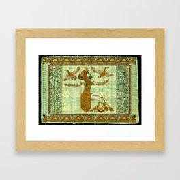 Cleopatra 5 Framed Art Print