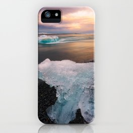 Iceland (RR 196) iPhone Case