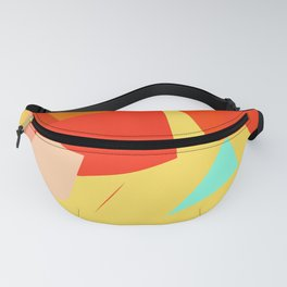 Dream Achiever Fanny Pack