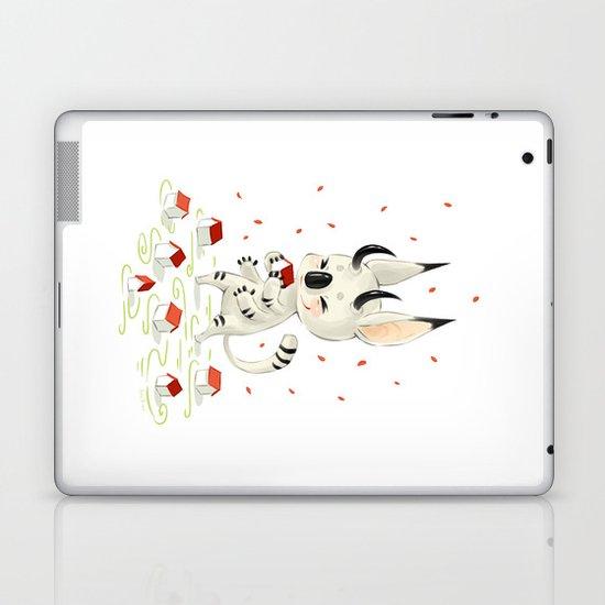 Little Monster Laptop & iPad Skin