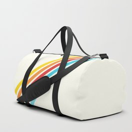 Barbegazi Duffle Bag