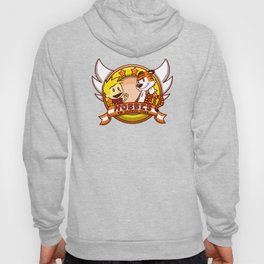 Calvin and Hobbes: Hobbes The Stuffed Tiger Hoody