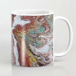 Naissance, acrylic on canvas Coffee Mug