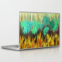 Garden of Eden 2 Laptop & iPad Skin